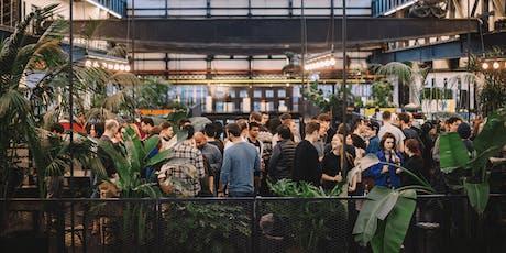 The Toast of Brooklyn Wine & Food Festival 2019 tickets