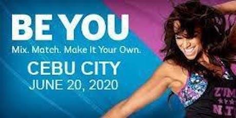 Zumba® ALL-STARS MasterClass with ZES™ Loretta Bates in CEBU tickets