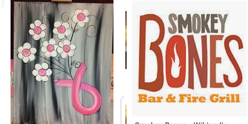 Breast Cancer Awareness Paint Event /Taunton $15
