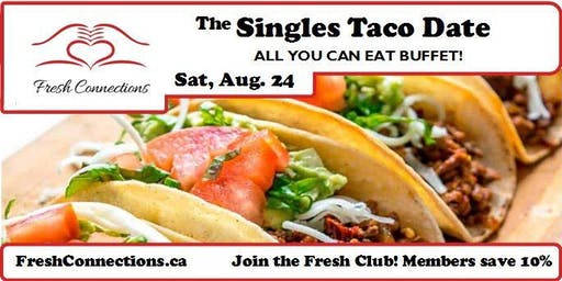 The Singles Taco Date