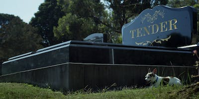 Tender – Film Screening and Discussion- Newcastle Library