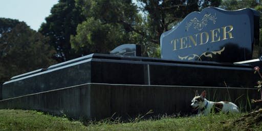 Tender – Film Screening and Discussion - Newcastle Library