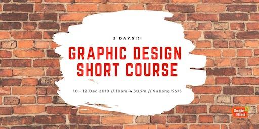 Graphic Design Short Course (DEC)