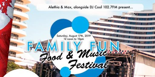 Family Fun Food and Music Festival Shelburne 2019