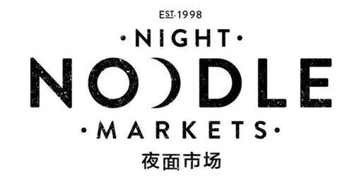 Night Noodle Markets - Christchurch