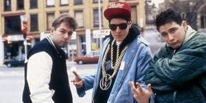 BEASTIE BOYS, LL COOL J & RUN DMC - THE ULTIMATE DJ TRIBUTE & HALLOWEEN PARTY