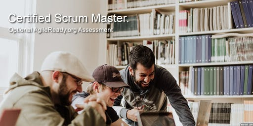 Agile and Scrum Workshop - The Happy Framework for High Performing Teams