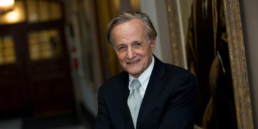 John Polanyi: What Can Canada Do To Prevent Nuclear War?