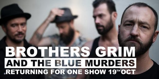 Brothers Grim and the Blue Murders