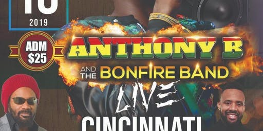 Anthony B