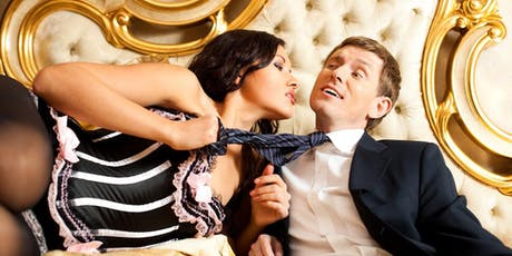 Speed Dating Seattle | Sunday Singles Event (Ages 37-49) | As Seen on VH1 & NBC! tickets