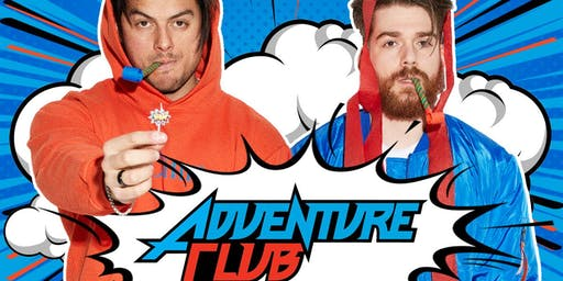 Adventure Club at TIME Guest List