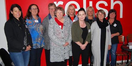 Women in Business Regional Network dinner - Port Pirie - 1/10/19 tickets