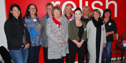 Women in Business Regional Network dinner - Port Pirie - 12/11/19