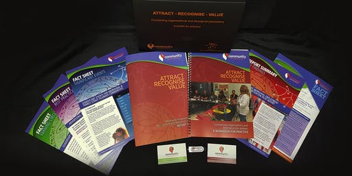 Aboriginal Employment Recruitment and Retention Toolkit Training- November