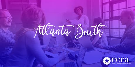 CCRA Atlanta South Area Chapter Networking Meeting tickets