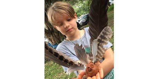 Spring Earth Kids 2019 - 3 day program