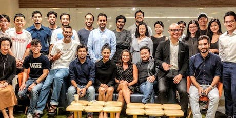 Startup Growth Networking Meetup in Singapore x Tribe Theory tickets