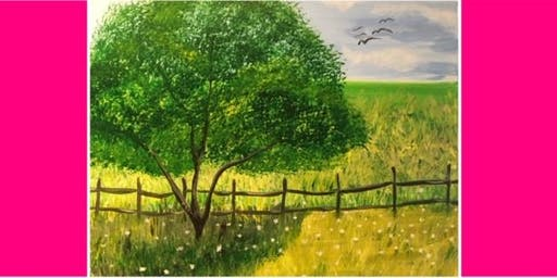 Summer Meadow @ KingPin in Hope