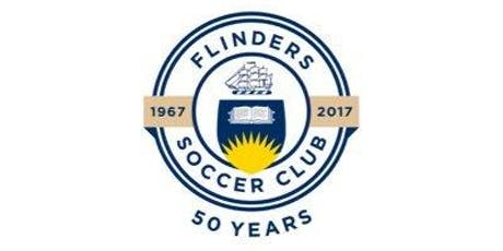 Flinders Soccer Club - 2019 Presentation Night tickets