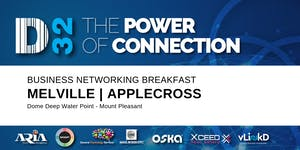 District32 Business Networking Perth – Melville / Mt...
