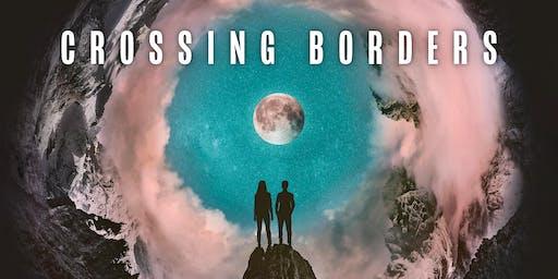 2019 WA Screen Academy Gala  -  Crossing Borders