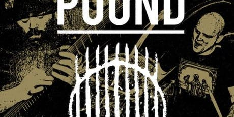 POUND at The Pin tickets