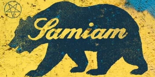 Samiam w/ Shades Apart, Tru, & Died Out
