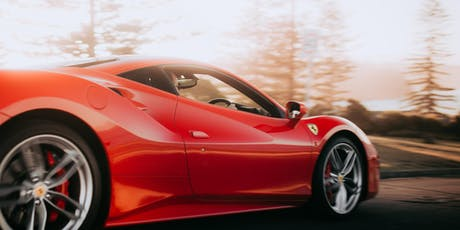 Supercar Drive Day - Melbourne's Yarra Valley (VIC) tickets