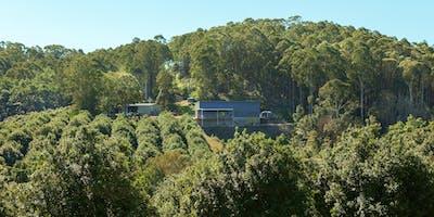 Cape Byron Distillery Tour: November - December