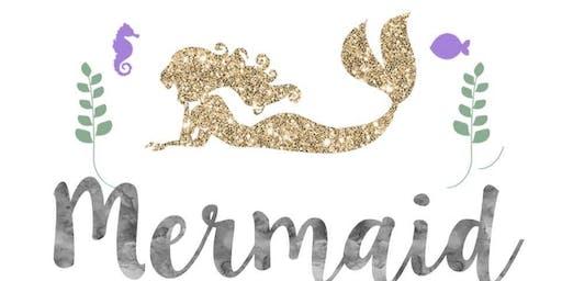 Mermaid Mini Photo Sessions