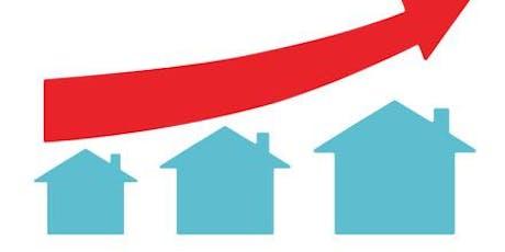 Learn Real Estate Investing - Portland, ME Webinar  tickets
