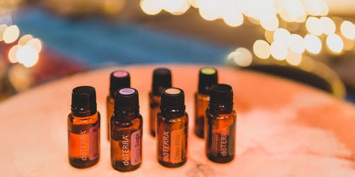 aromaZen at doTERRA