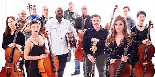 Portland Cello Project: Radiohead, Coltrane, and Bach