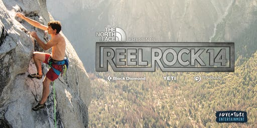 REEL ROCK 14 - Brisbane, presented by The North Face