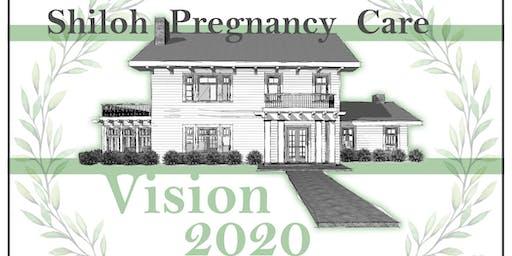Vision 2020 Benefit Banquet