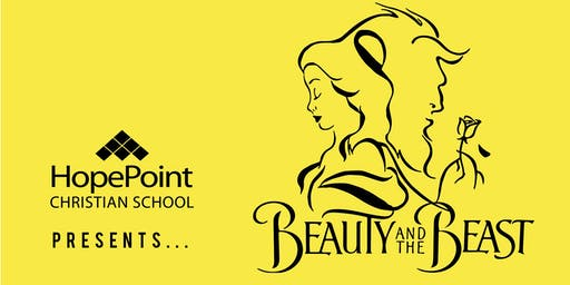 HPCS Beauty and the Beast Musical