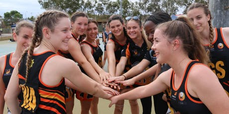 V SWANS HEDLAND 2019 S2S NETBALL PROGRAM tickets