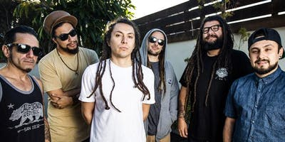 Tribal Seeds with New Kingston & Tropidelic