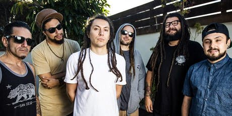 Tribal Seeds with New Kingston & Tropidelic tickets