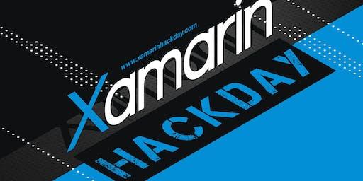 Xamarin Hack Day - Melbourne