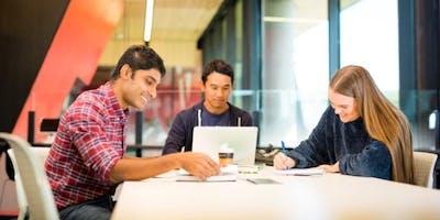 Jobseeker Basics @ Devonport Library