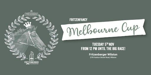 FritzenFancy Melbourne Cup