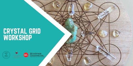 Crystal Grid Workshop