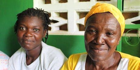 Haiti Clinics Fundraiser for Global Health Teams tickets