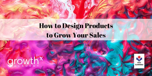 UX Masterclass: How to Design Products to Grow Your Sales (HRDF Claimable)