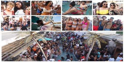 Drippin Pool Party w/ DJ Hella Yella