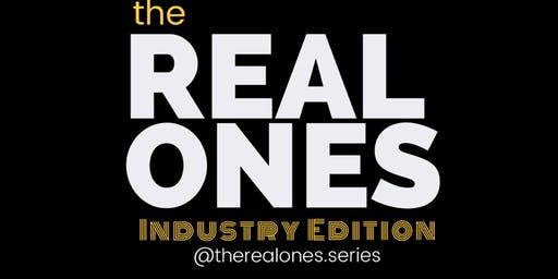 The REAL ONES  Series NYC