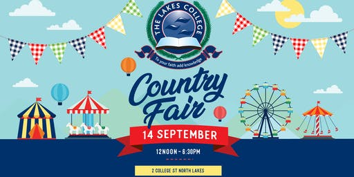 The Lakes College Country Fair
