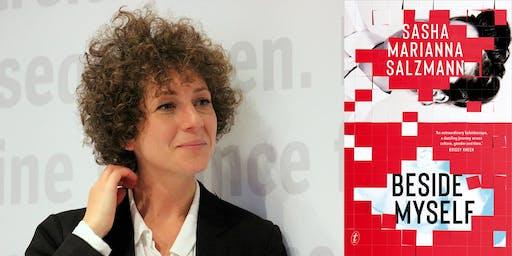 Beside Myself: In Conversation with Sasha Marianne Salzmann